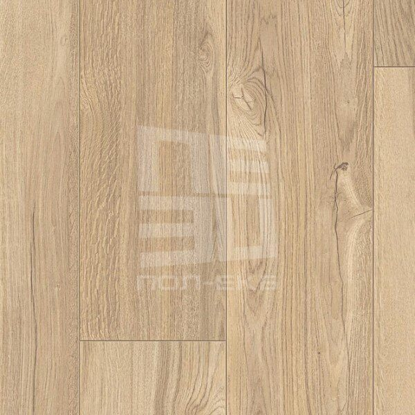 Distinctive pure oak